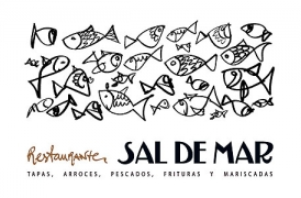Sal de Mar. (Restaurant)
